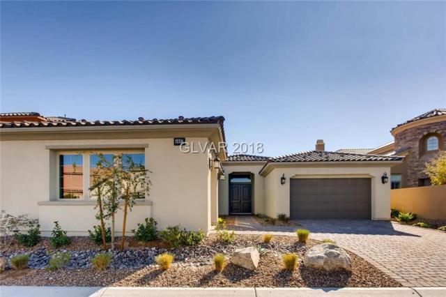 4087 Villa Rafael, Las Vegas, NV 89141 (MLS #2014126) :: The Machat Group | Five Doors Real Estate