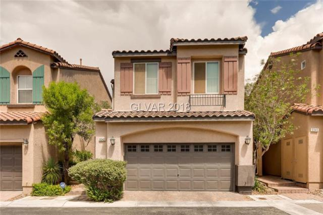 9342 Clear Day, Las Vegas, NV 89178 (MLS #2014211) :: Signature Real Estate Group