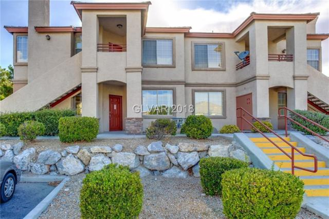 1725 Queen Victoria #101, Las Vegas, NV 89144 (MLS #2014235) :: Signature Real Estate Group