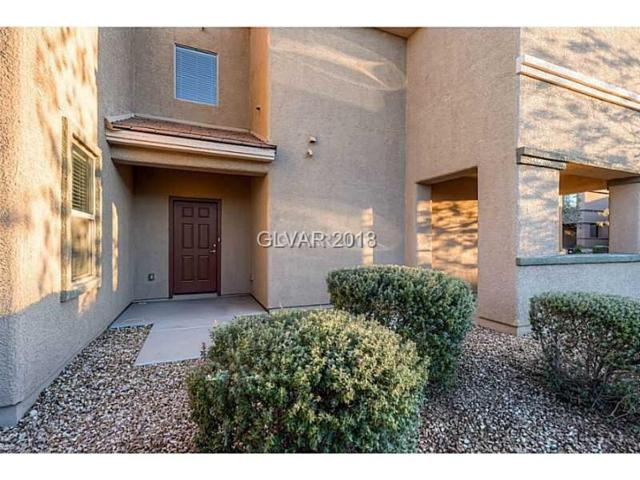2604 Le Pontet, Henderson, NV 89044 (MLS #2014290) :: Signature Real Estate Group