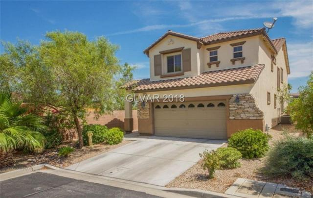 1640 White Mesquite, Henderson, NV 89012 (MLS #2014291) :: Signature Real Estate Group