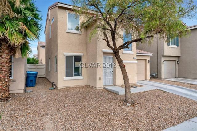2108 Sandy, Las Vegas, NV 89115 (MLS #2014323) :: The Machat Group | Five Doors Real Estate