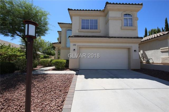 9769 Floweret, Las Vegas, NV 89117 (MLS #2014338) :: Vestuto Realty Group