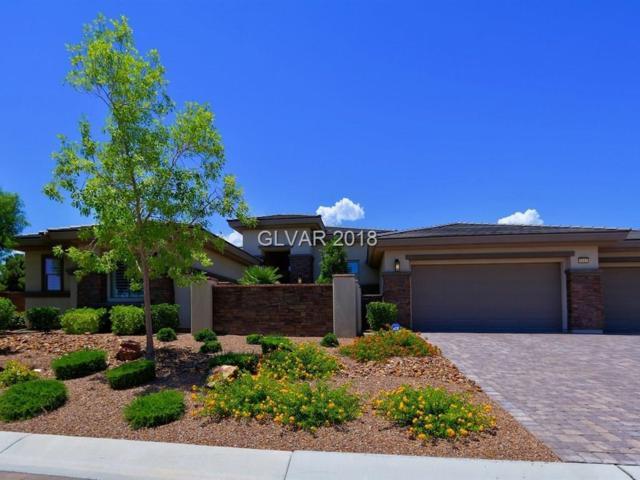 6115 Cortney Ridge, Las Vegas, NV 89149 (MLS #2014481) :: Vestuto Realty Group