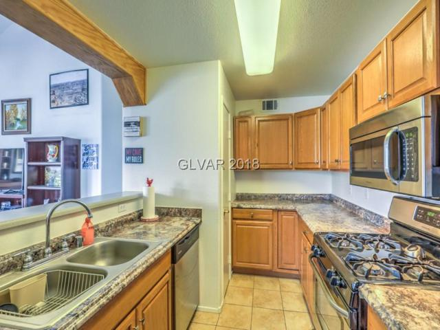 5125 Reno #2045, Las Vegas, NV 89118 (MLS #2014643) :: Signature Real Estate Group