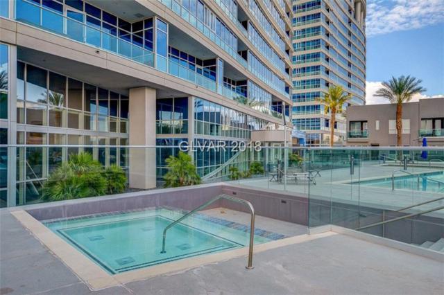 4525 Dean Martin #701, Las Vegas, NV 89103 (MLS #2015279) :: Signature Real Estate Group