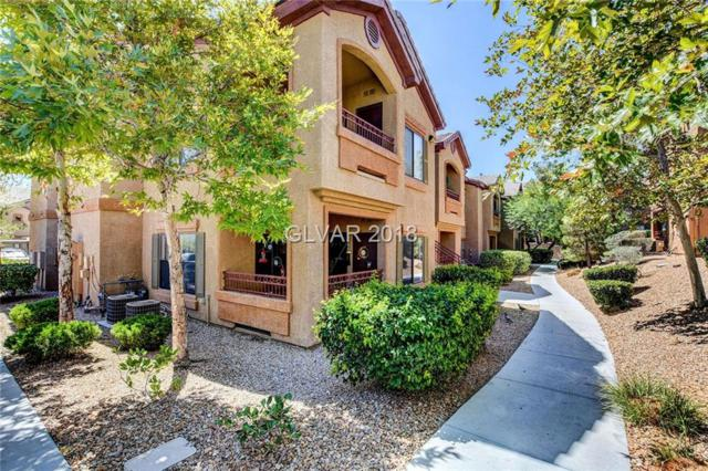 8250 Grand Canyon #1154, Las Vegas, NV 89166 (MLS #2016770) :: Signature Real Estate Group