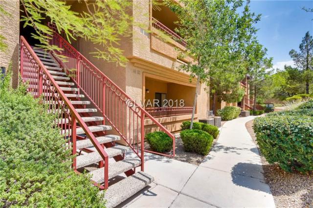 8250 Grand Canyon #2090, Las Vegas, NV 89166 (MLS #2016791) :: Signature Real Estate Group