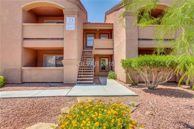 8101 Flamingo #1170, Las Vegas, NV 89147 (MLS #2016986) :: Signature Real Estate Group