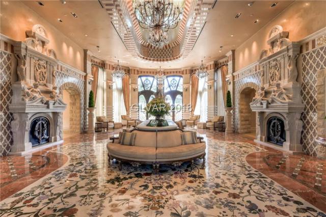 9103 Alta #203, Las Vegas, NV 89145 (MLS #2017046) :: Signature Real Estate Group