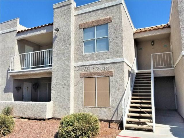 6800 Lake Mead #1055, Las Vegas, NV 89156 (MLS #2017289) :: Vestuto Realty Group
