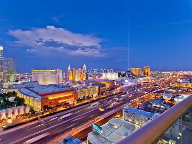 4575 Dean Martin #2603, Las Vegas, NV 89103 (MLS #2017485) :: Vestuto Realty Group