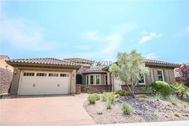 2337 French Alps, Henderson, NV 89044 (MLS #2017507) :: The Machat Group | Five Doors Real Estate