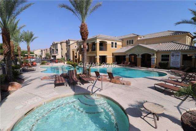 8777 Maule #3086, Las Vegas, NV 89148 (MLS #2017516) :: Sennes Squier Realty Group