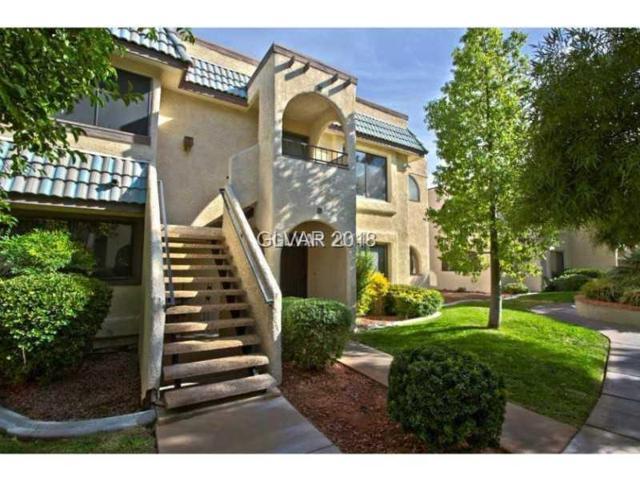 1410 Santa Margarita G, Las Vegas, NV 89146 (MLS #2017519) :: Signature Real Estate Group
