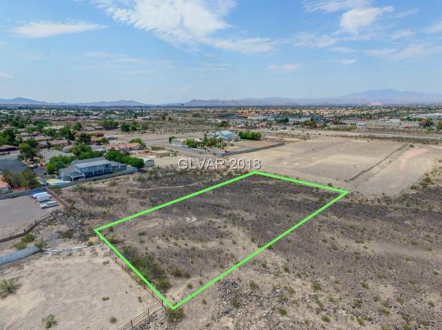 Serene &Mcleod, Henderson, NV 89074 (MLS #2017697) :: Signature Real Estate Group