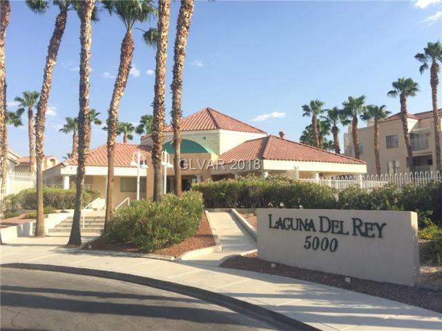 5000 Red Rock #312, Las Vegas, NV 89118 (MLS #2018126) :: Sennes Squier Realty Group
