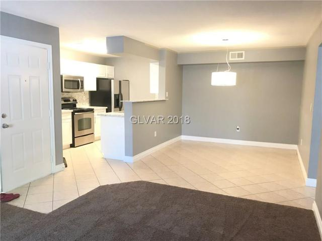 8101 Flamingo #1100, Las Vegas, NV 89147 (MLS #2018326) :: Signature Real Estate Group
