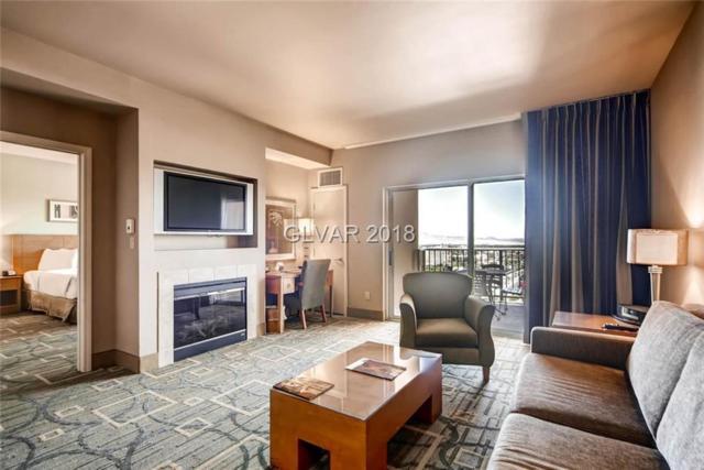 211 E Flamingo #1411, Las Vegas, NV 89169 (MLS #2018461) :: Trish Nash Team