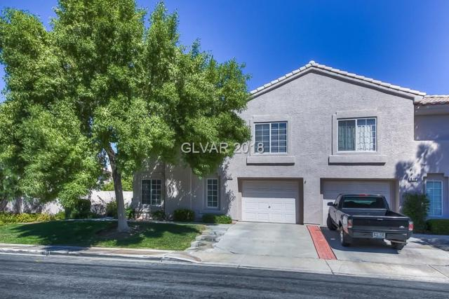 Henderson, NV 89052 :: The Machat Group | Five Doors Real Estate