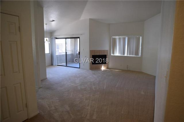 5068 Rainbow #205, Las Vegas, NV 89118 (MLS #2018500) :: Signature Real Estate Group