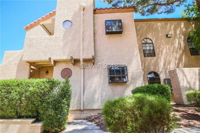 2966 Juniper Hills #204, Las Vegas, NV 89142 (MLS #2018750) :: Vestuto Realty Group