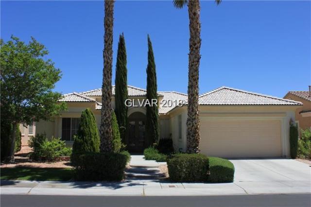 4718 Atlantico, Las Vegas, NV 89135 (MLS #2018838) :: The Snyder Group at Keller Williams Realty Las Vegas