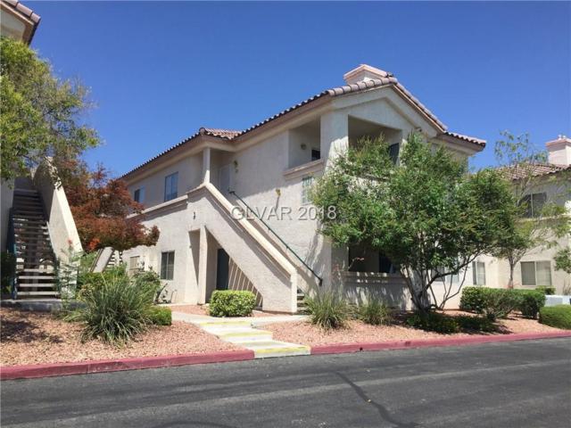 2121 Echo Bay #201, Las Vegas, NV 89128 (MLS #2018917) :: Signature Real Estate Group