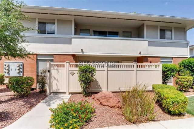 669 Oakmont #3717, Las Vegas, NV 89019 (MLS #2018919) :: Trish Nash Team