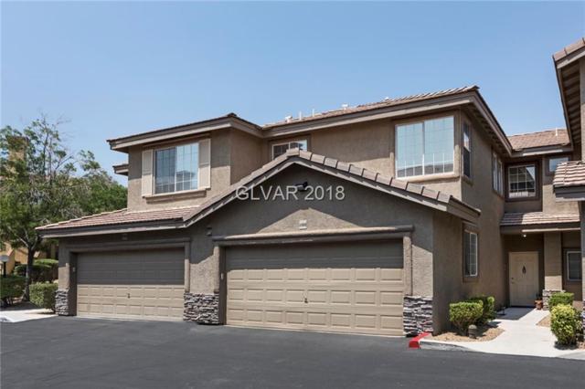 9901 Trailwood #1022, Las Vegas, NV 89134 (MLS #2018993) :: Sennes Squier Realty Group