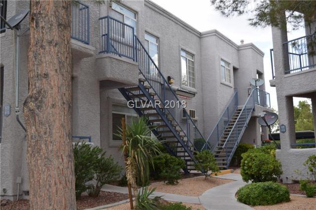 2201 Ramsgate #925, Henderson, NV 89074 (MLS #2019179) :: Signature Real Estate Group