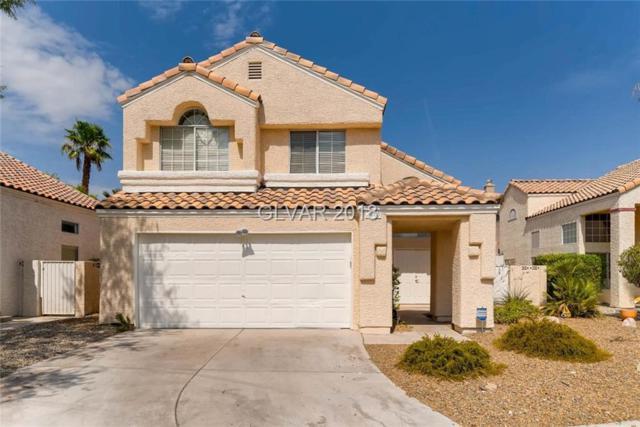 2405 Palm Shore, Las Vegas, NV 89128 (MLS #2019251) :: The Machat Group | Five Doors Real Estate