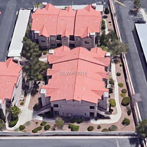 5225 Reno #223, Las Vegas, NV 89118 (MLS #2019343) :: The Snyder Group at Keller Williams Realty Las Vegas