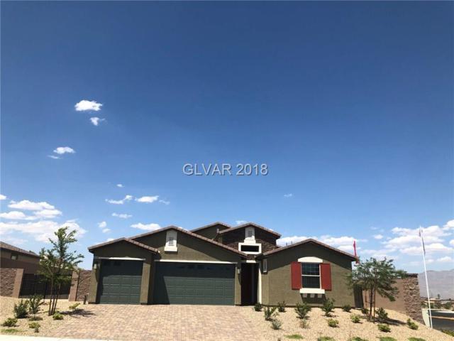 10410 Amulet Ridge, Las Vegas, NV 89149 (MLS #2019461) :: Vestuto Realty Group