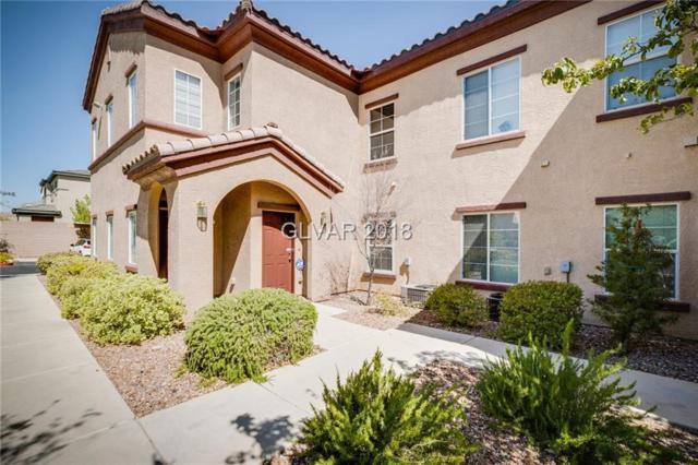 7660 Eldorado #144, Las Vegas, NV 89113 (MLS #2019500) :: Sennes Squier Realty Group