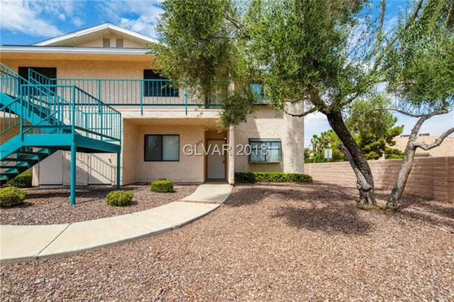 2894 Violet N/A, Henderson, NV 89074 (MLS #2019562) :: Signature Real Estate Group