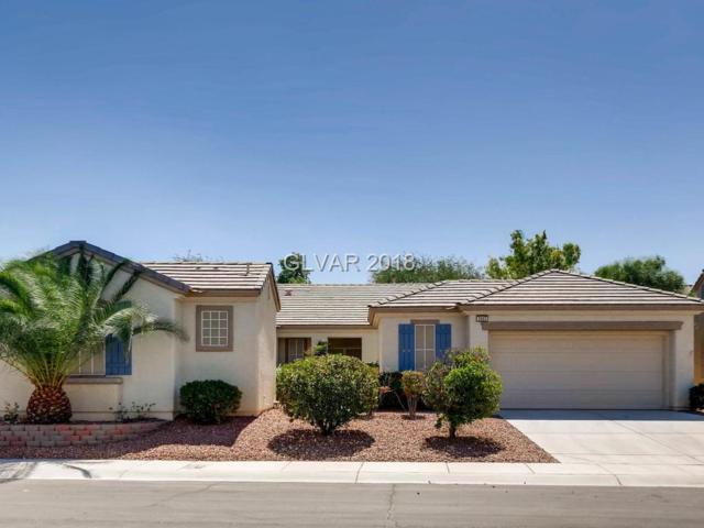 2553 Hayesville, Henderson, NV 89052 (MLS #2019695) :: The Snyder Group at Keller Williams Realty Las Vegas