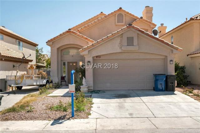 1224 Lucia, Las Vegas, NV 89128 (MLS #2019875) :: The Machat Group | Five Doors Real Estate