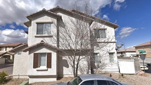 994 Cantabria Heights, Las Vegas, NV 89183 (MLS #2019903) :: Nancy Li Realty Team - Chinatown Office