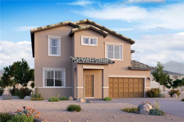 3821 E Summit Lot 88, Pahrump, NV 89061 (MLS #2020000) :: The Machat Group   Five Doors Real Estate