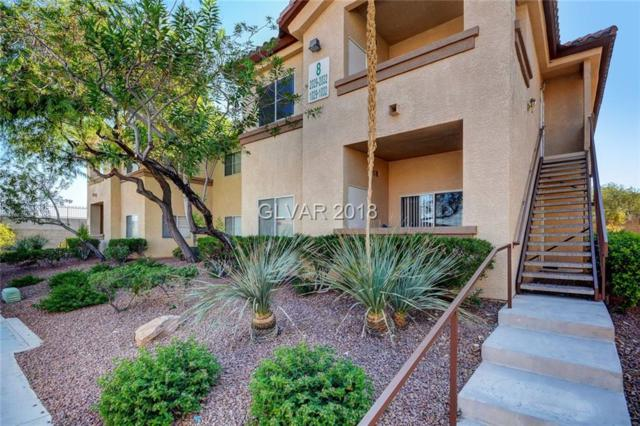 8501 University #2030, Las Vegas, NV 89147 (MLS #2020106) :: Signature Real Estate Group