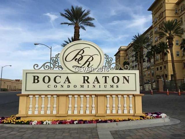 2405 Serene #634, Las Vegas, NV 89123 (MLS #2020251) :: Signature Real Estate Group