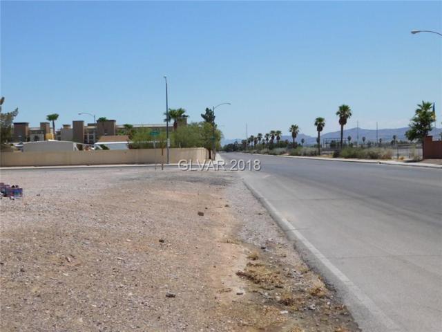2500 W Ford, Las Vegas, NV 89123 (MLS #2020334) :: Trish Nash Team