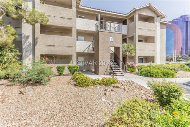 4200 Valley View #2116, Las Vegas, NV 89103 (MLS #2020479) :: Sennes Squier Realty Group
