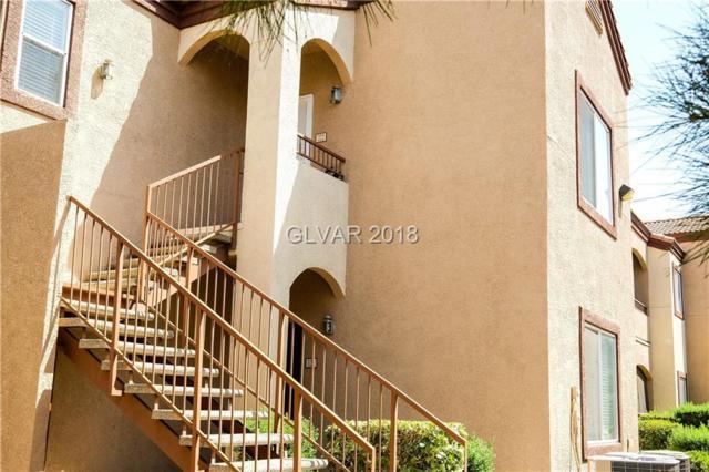 9580 Reno #222, Las Vegas, NV 89148 (MLS #2020525) :: Signature Real Estate Group