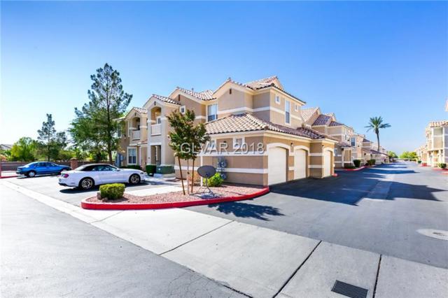 5855 Valley #1006, North Las Vegas, NV 89031 (MLS #2020563) :: Sennes Squier Realty Group