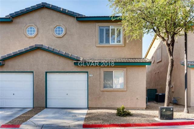 5779 Ritter, Las Vegas, NV 89118 (MLS #2020735) :: Sennes Squier Realty Group