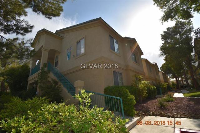 5155 Tropicana #2128, Las Vegas, NV 89103 (MLS #2020787) :: Vestuto Realty Group