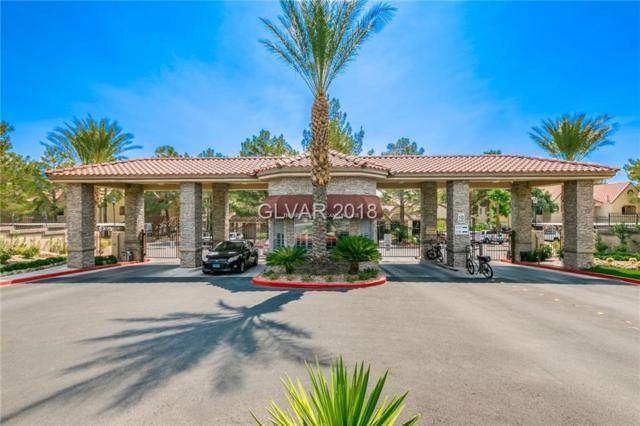 2200 Fort Apache #2213, Las Vegas, NV 89117 (MLS #2020820) :: Signature Real Estate Group