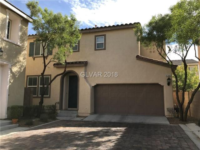 8340 Creek Canyon, Las Vegas, NV 89113 (MLS #2020832) :: Vestuto Realty Group